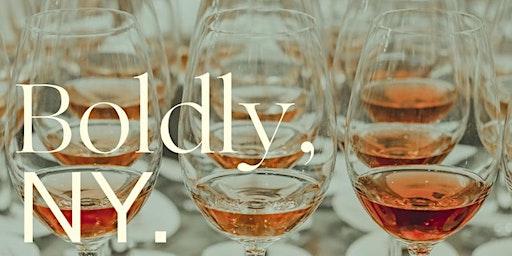New York Wine Classic Winners:  Dinner Event @ Yono's - Albany, NY