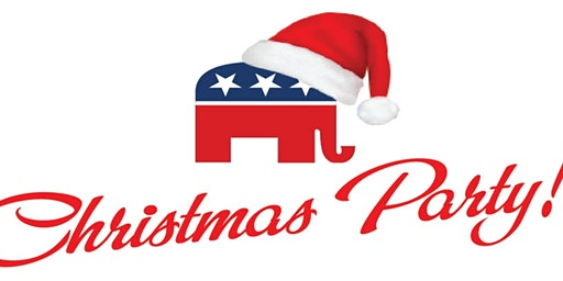 ClarkeGop Christmas Party