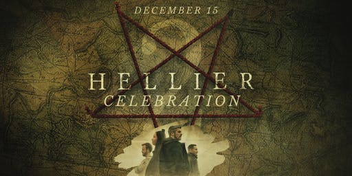 Hellier: Season Two Celebration