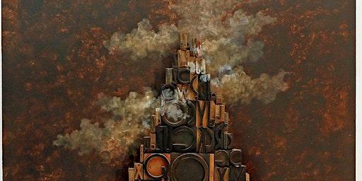 Marco Locci - I confini delle meraviglie