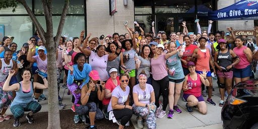 Bel Air Women's Run/Walk & Shopping Morning