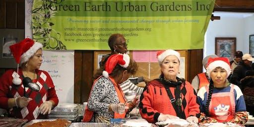 Flushing Community Holiday Meal