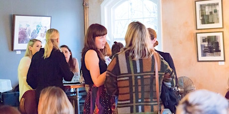 The Business Nourishment Meetup - January tickets