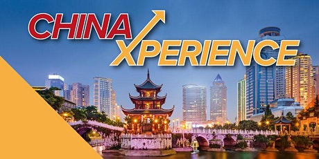 ChinaXperience - A China eCommerce Sourcing Business Trip For Amazon & eBay Sellers tickets