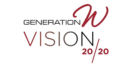 Generation W Vision 20/20  tickets