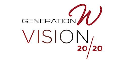 Generation W Vision 2020