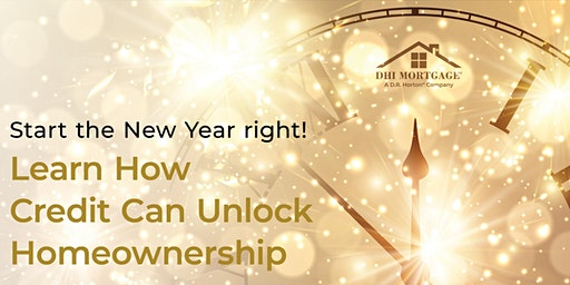 Learn How Credit Can Unlock Homeownership, Dawsonville, GA!