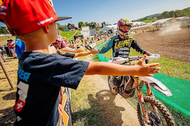 57. Int. ADAC Motocross Gaildorf  - ADAC MX Masters - Finale 2020: Bild
