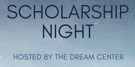 Scholarship Night (Hosted by the SLCC Dream Center) tickets