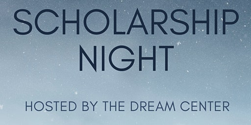 Scholarship Night (Hosted by the SLCC Dream Center)