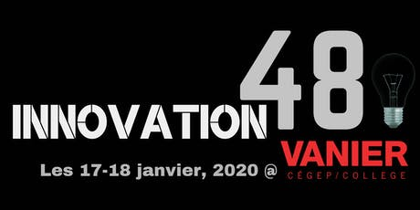 Innovation48 billets