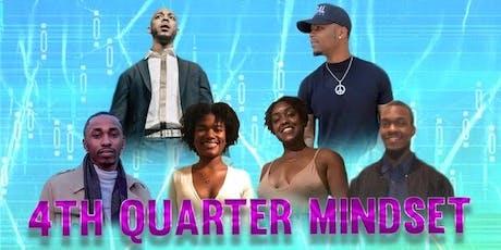 4th Quarter Mindset: Forex Informational tickets