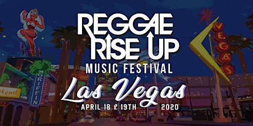 Reggae Rise Up Vegas Music Festival 2020