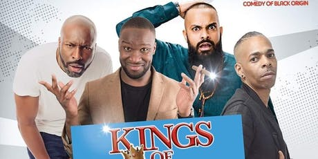 COBO : Kings Of Comedy tickets