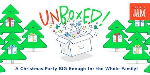Jingle Jam-UNBOXED
