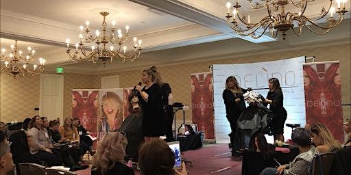 Delino Salon Essentials Beauty Show 2020