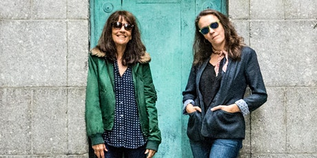 Suzzy Roche and Lucy Wainwright Roche: A Mother/Daughter Duo - RESCHEDULED tickets