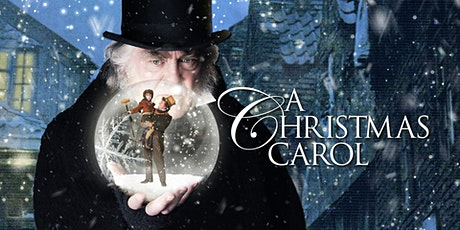 A Christmas Carol biglietti
