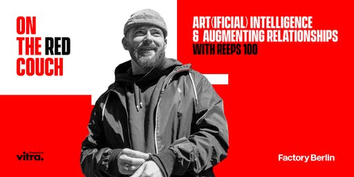 Art(ificial) Intelligence & Augmenting Relationships with Reeps 100