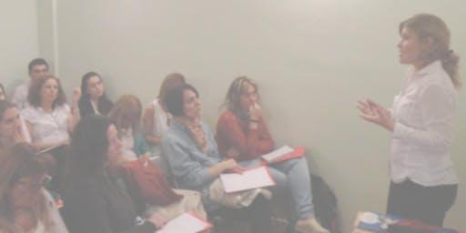CHARLA GRATUITA DE LA ESPECIALIZACIÓN EN EDUCACIÓN EMOCIONAL 2020