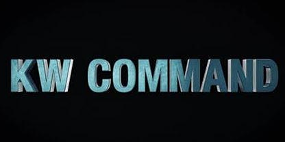 Contacts in Command