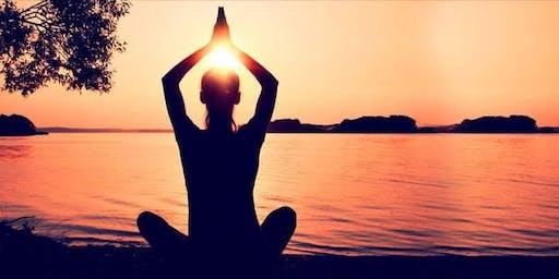 Slow Flow Full Moon Yoga
