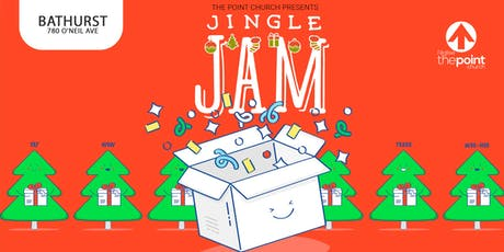 Jingle Jam: Bathurst tickets