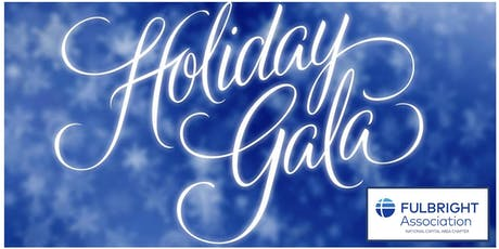 Fulbright NCAC 2019 Holiday Gala at the National Press Club tickets