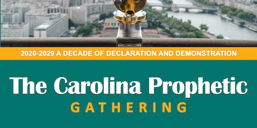 The Carolina Prophetic Gathering