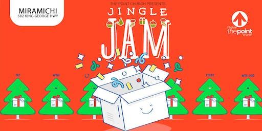 Jingle Jam: Miramichi