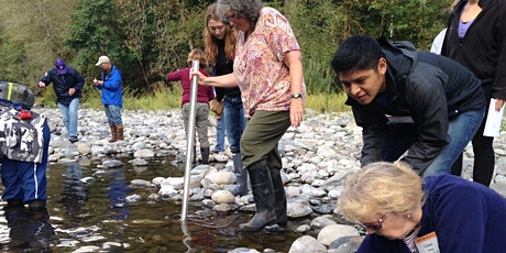 StreamTeam Water Quality Monitoring tickets