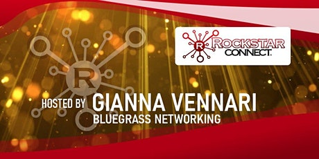 Free Bluegrass Rockstar Connect Networking Event (January, Lexington KY) tickets