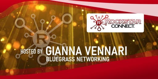 Free Bluegrass Rockstar Connect Networking Event (January, Lexington KY)