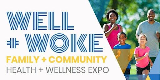 HCZ Well and Woke: Community Health and Wellness Expo