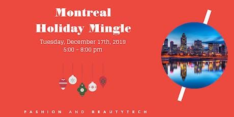 FaB Holiday Mingle tickets