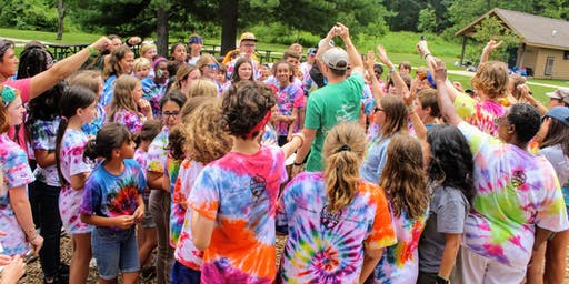 Dunes Discovery Camp 1- 2020