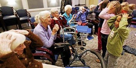 Grandfriends at Brucelea Haven - Holiday Activities & Sing Along tickets
