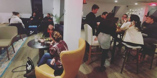 Forum's December Community Gathering
