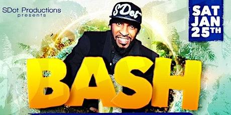 BASH - Sdot's Annual Birthday Affair tickets