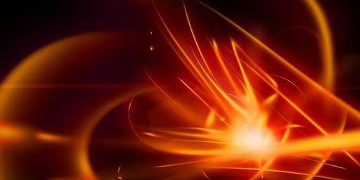 Free Introduction to Holy Fire Reiki