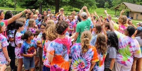 Dunes Discovery Camp 2- 2020 tickets