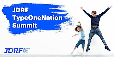 JDRF TypeOneNation Summit - Northern California 2020 tickets