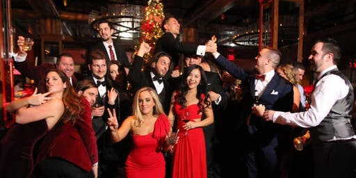 13th Annual Christmas Gala