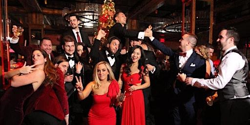 13th Annual Christmas Gala