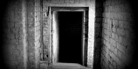 Paranormal Event - Slough Fort tickets