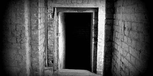 Paranormal Event - Slough Fort