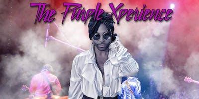 2020 Legends: Prince Tribute @ Park Theatre