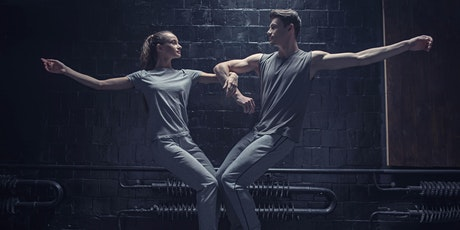 Free Dancing - an Intimate Practice tickets