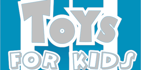 Houston's 25th Silver Anniversary - Annual Toys For Kids Holiday Event tickets