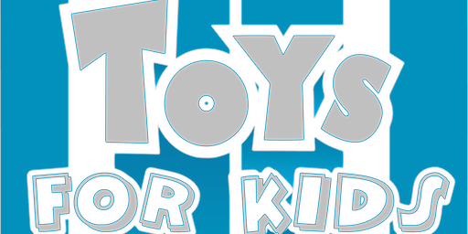 Houston's 25th Silver Anniversary - Annual Toys For Kids Holiday Event